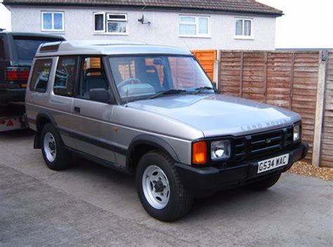 land rover discovery classic land rover discovery classic technical details history