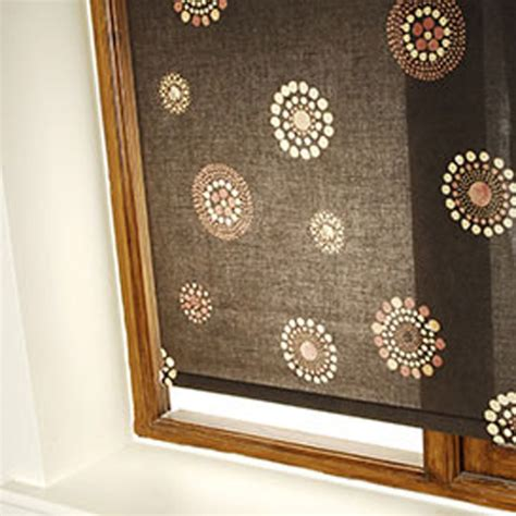 mosaic pattern roller blinds blinds curtains24 co uk