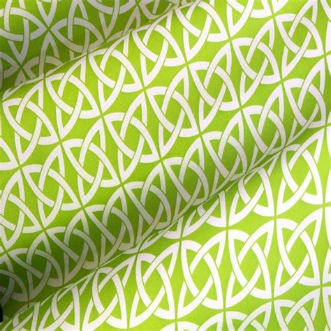Geo Green around the table specialty linen rental