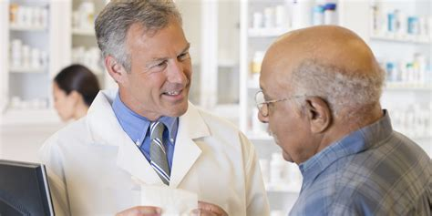 Pharmacist Advice by Policymakers Should Choose Patient Empowerment
