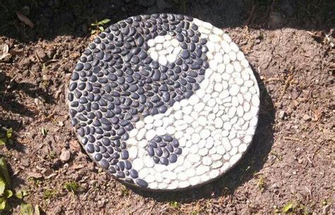 decoracion de jardines con piedras y cañas 26 best jardines con piedras images on pinterest