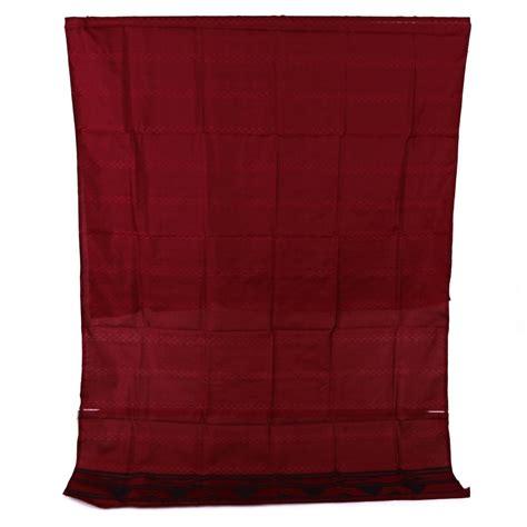 Sarung Bugis kain sarung songket bugis merah hati