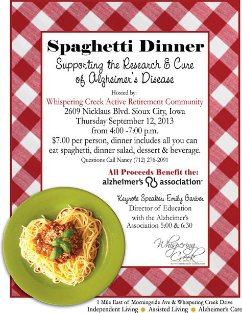 Blog Page 10 Of 65 Siouxland Chambersiouxland Chamber Page 10 Free Dinner Sale Flyer Template