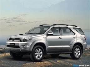 Toyota Forrunner Best Toyota Fortuner Wallpapers Part 3 Best Cars Hd