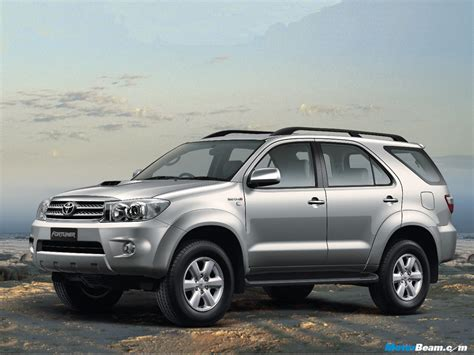 Best Toyota Fortuner Wallpapers part.3   Best Cars HD