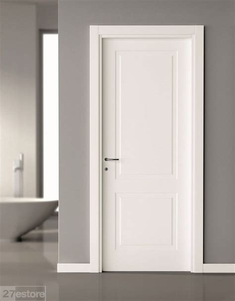 modern door casing modern white doors google search doors pinterest