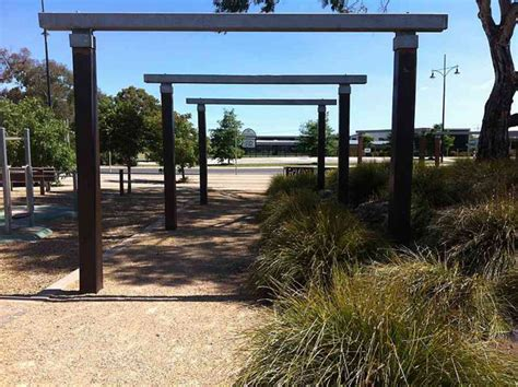 Landscape Timbers For Fence Posts Australian Hardwood Timber Supplier Posts And Landscape