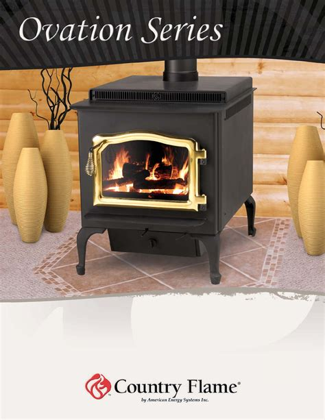 Fireplace Insert Manual by Country Indoor Fireplace Wood Fireplace User Guide