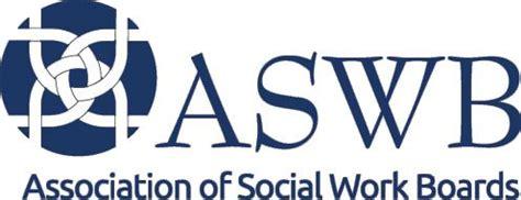 association si鑒e social aswb seeks licensed social workers to help set passing