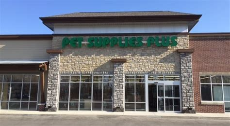 pet supplies plus pet stores green bay wi reviews