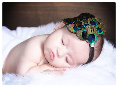 headbands for baby baby headbands baby headbands baby hair bows peacock