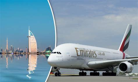 emirates yangon to dubai emirates airline slashes fares to dubai from uk airports