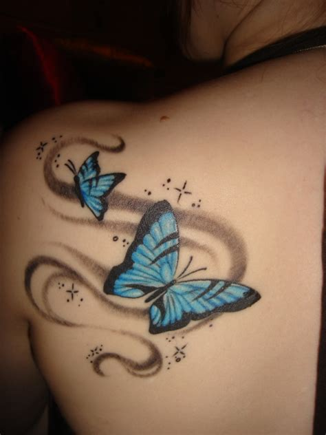 Property Brothers Stream by 25 Sweet Butterfly Tattoos Creativefan