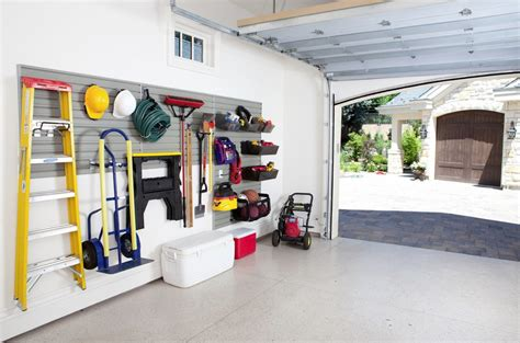 Garage Organization Massachusetts How To Make Your Garage More Practical