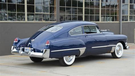 1949 cadillac sedanette for sale 1949 cadillac sedanette is your personal p 38 lightning