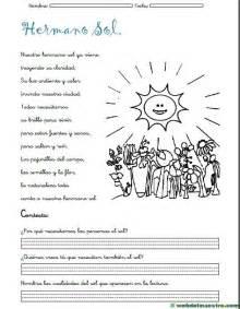 lecturas en presente simple con preguntas comprensi 243 n lectora para primero de primaria web del maestro
