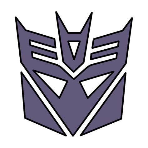 transformers decepticon free vector 4vector