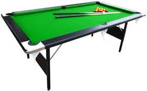 7ft hustler pool table