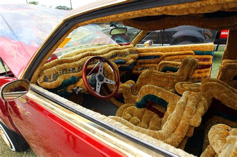 Custom Auto Upholstery San Antonio by Celebrating A Colorful Car Culture San Antonio Express News