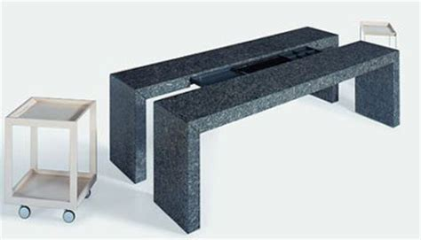 adjustable kitchen table adjustable dining table kitchen by draenert