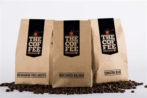 How Coffee Packaging Bags Keep the Product Fresh