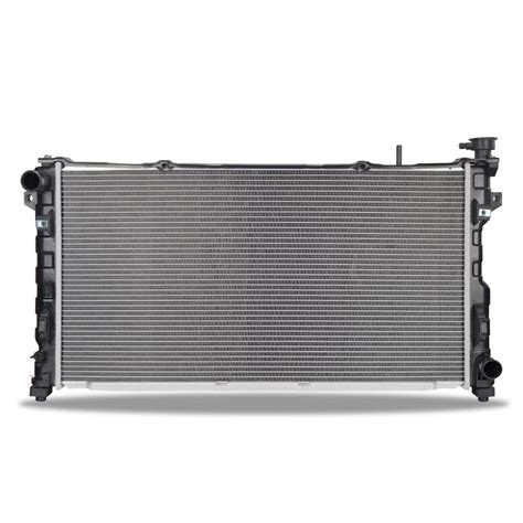 2005 Chrysler Town And Country Radiator by Chrysler Town Country Replacement Radiator 2005 2007