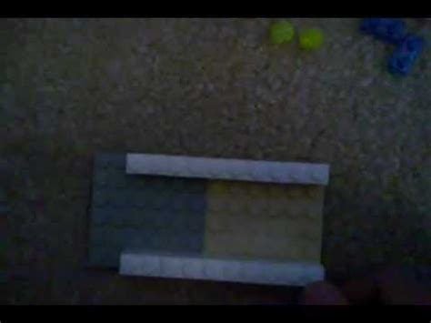 lego boat directions how to build your own simple lego fishing boat