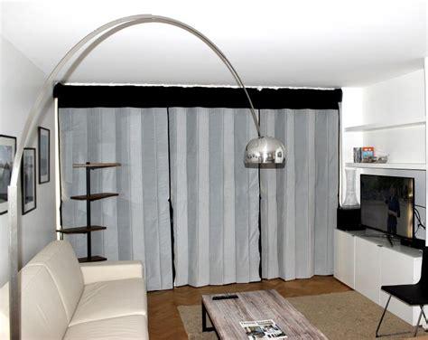 Solution Anti Bruit Appartement 4920 by Rideau Anti Bruit Zakelijksportnetwerkoost