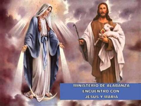 imagenes de jesus y maria en el cielo 08 se 241 or jes 250 s tu eres mi vida ministerio de alabanza