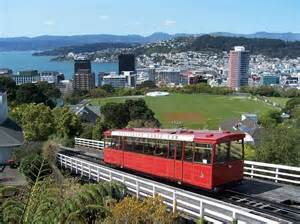 new zealand cable car 301 moved permanently