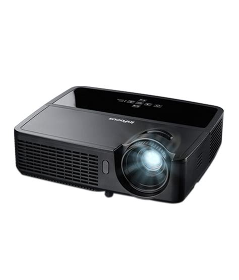 Promo Infocus In222a Projector buy infocus in 122 dlp business projector 3200 lumens at best price in india snapdeal