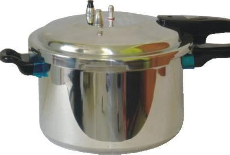 Panci Untuk Mengukus tips merawat panci presto alat rumah tangga