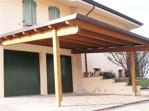 tettoie auto legno tettoie per auto in legno prezzi con suggerimenti e