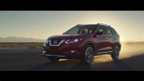 nissan commercial 2017 nissan rogue 2017 commercial song autos post