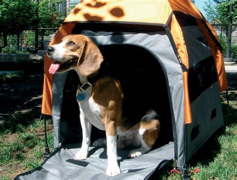 high tech dog house portable pet house high tech fold able dog tent ultimate sporty dog house modern