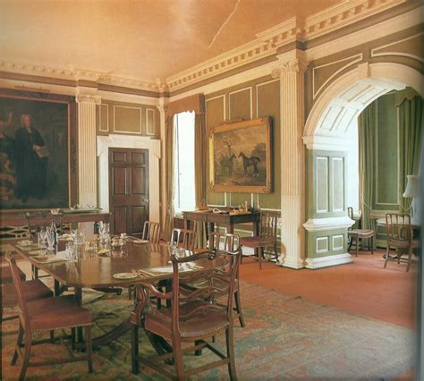 The Dining Room Ie by Howth Castle Hyc Ie