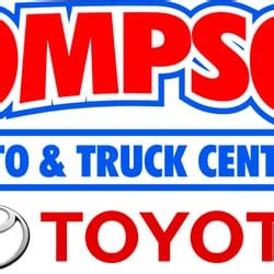 thompsons toyota placerville thompsons toyota car dealers placerville ca reviews