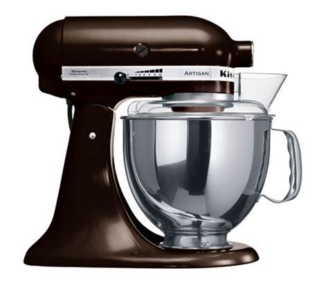 kitchenaid mixers & blenders reviews