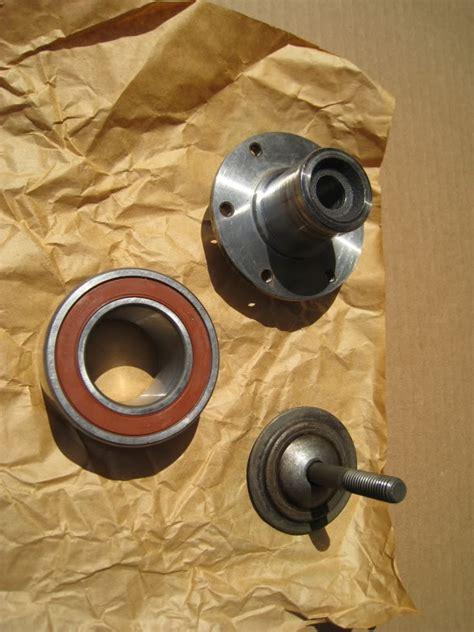 dodge cummins fan hub bearing fan clutch bearing dodge diesel diesel truck resource