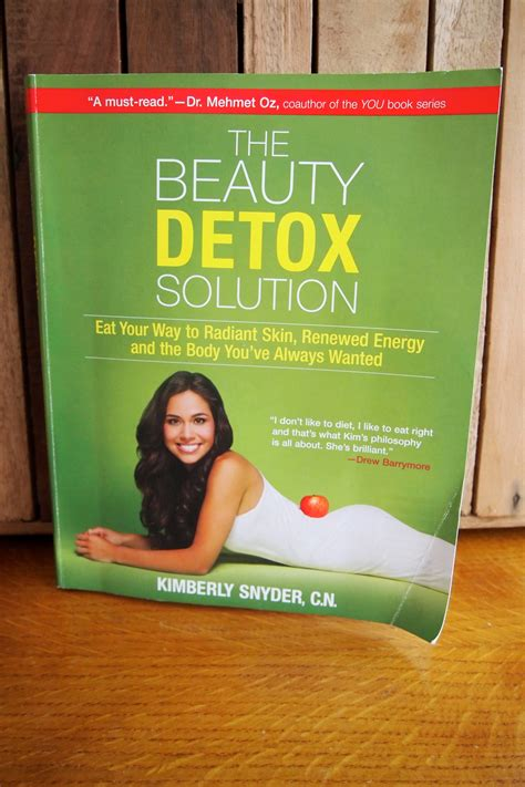 Stanford Electronic Detox Reviews by Review The Detox Solution De Groene Meisjes