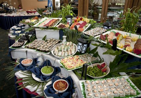 3 extravagant hotel easter sunday brunch buffets that you