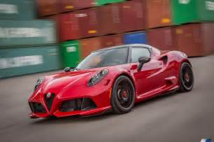 Who Makes Alfa Romeo Alfa Romeo 4c By Zender Italia Gtspirit