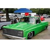 Custom 73 87 Chevy Trucks Car Tuning