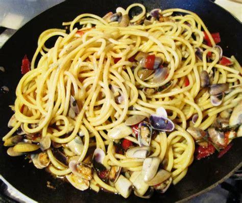 come cucinare le telline ricerca ricette con spaghetti con le telline