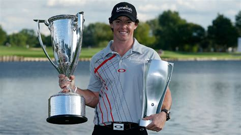 rory mcilroy wins bmw championship    straight