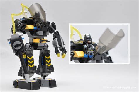 Sy New Lego Bat my brick store sheng yuan sy363a batman s mecha