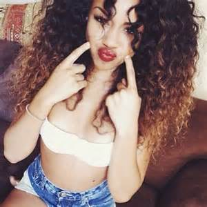 getting hair curled and color want my hair this length now curly hair ombre hair hair colors curly hair colors bandeau