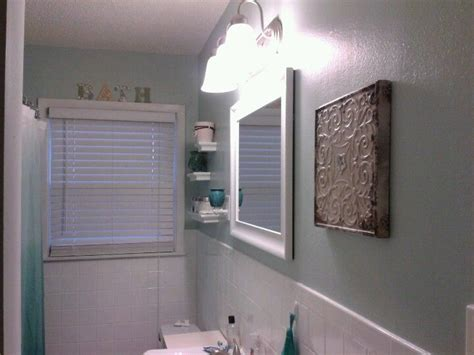 redoing my bathroom my small bathroom redo for the home pinterest