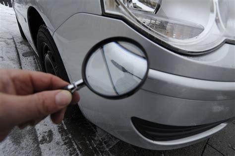 Mein Auto De Leasing autoleasing wenn das fahrzeug besch 228 digt ausgeliefert