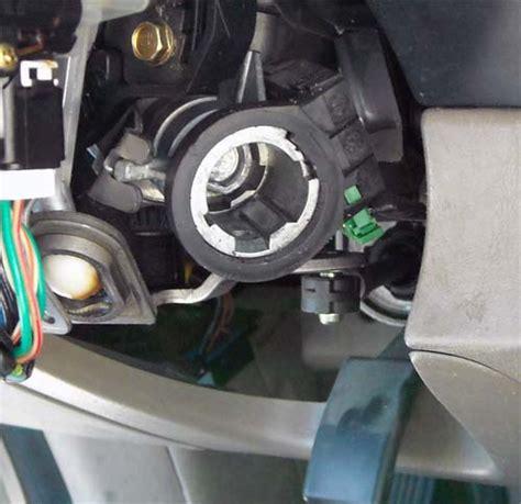 replace  ignition lock    mazda tribute  ford focus car locks  keys